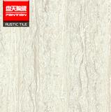 佛山厂家批发罗马洞石系列优质抛光地板瓷砖