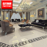 金丝玉石系列抛光瓷砖 800*地板砖