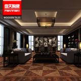 佛山瓷砖 厂家直销木纹系列欧式复古地板砖