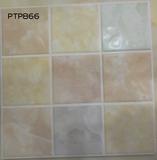 佛山瓷砖 防滑凹凸喷墨 300*300厨房卫生间小地砖阳台走廊地砖