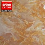 黄龙玉精致纹路釉面地板砖