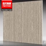 颗粒线石系列优雅灰色调 800*亮光耐磨抛光地板砖