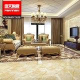 高档原石系列亮光优质抛光地板砖