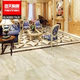 高档抛釉防滑耐磨地板砖